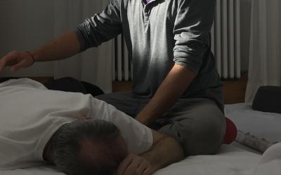 Sei-ki, the emotions, the body & time