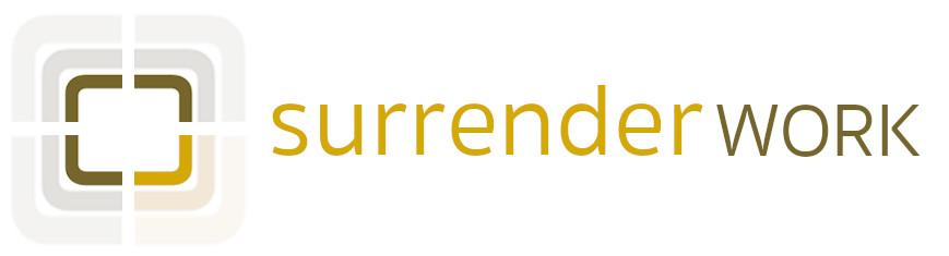 Surrenderwork